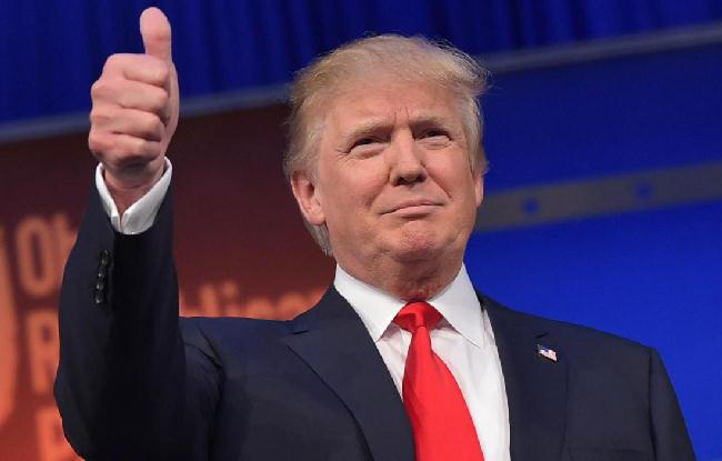 Trump obiecuje mniej regulacji, w zamian wymaga od firm patriotyzmu