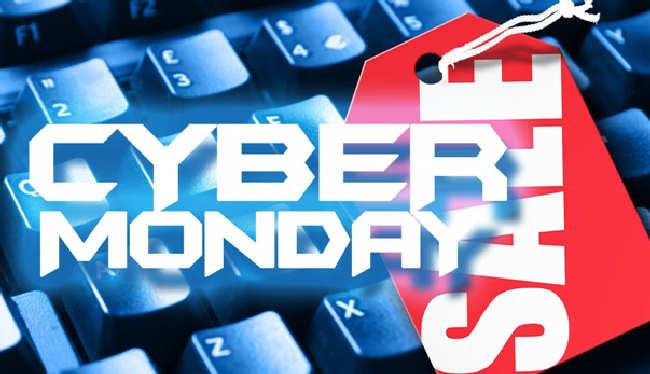Zniżki w Cyber Monday mniejsze niż rok temu?