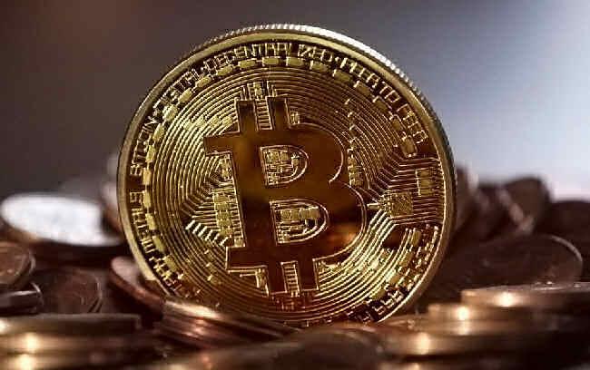 40 tys. USD za bitcoina? Szef Fedu ma wątpliwości.
