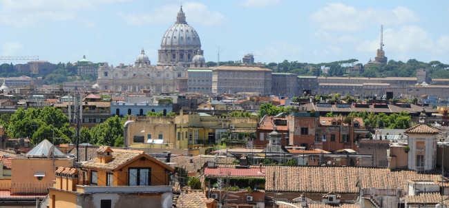 Włochy w kryzysie, a emeryci w dobrobycie