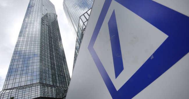 Wracają kłopoty z bankami w Niemczech
