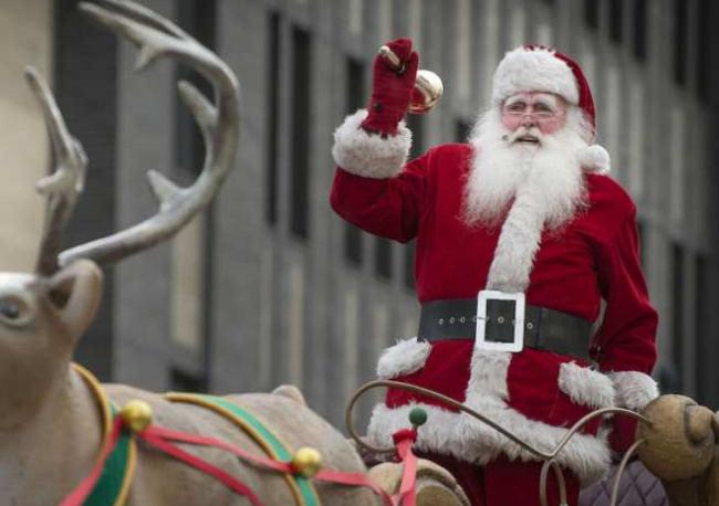 Nadszedł szczyt sezonu na prace świąteczne
