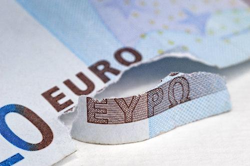 Grecja znowu na krawędzi strefy euro