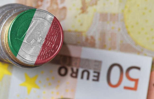 Generacja NEET przyczyną włoskiego kryzysu.