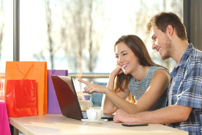 Cyber Monday - dzień, w którym warto wybrać się na e-zakupy
