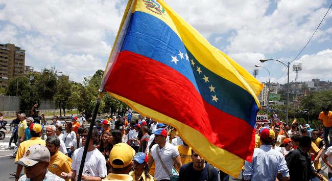 Wenezuela – wielka reforma legła w gruzach.