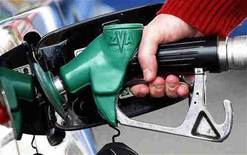 Czy to już skandal? Tylko w Polsce diesel drożeje.