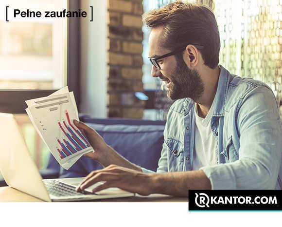 700 zł oszczędności miesięcznie tylko na przelewach w PLN