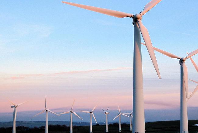Morski wiatr napędzi zieloną gospodarkę w Polsce – analiza Europejskiego Instytutu Miedzi.