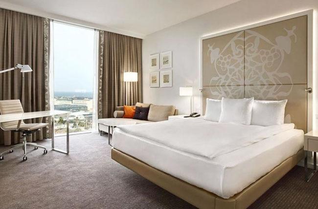 Nie tylko luksusowe hotele przyciągną zagranicznych inwestorów.