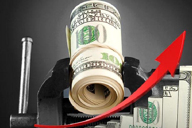 94cae9bb3d47 Dlaczego dolar już wkrótce może podrożeć do 4 zł  - MarketPortal.pl