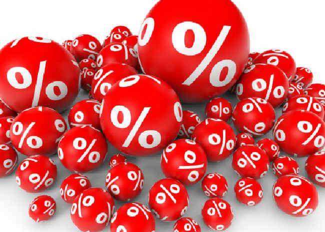 Szanse na podwyżkę stóp procentowych w Polsce najwyższe od grudnia.