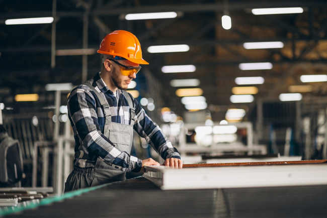 Na czym polega optymalizacja procesów produkcji?