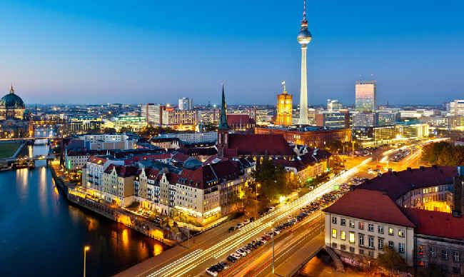 Uchodźcy – gospodarcze wyzwanie Niemiec.