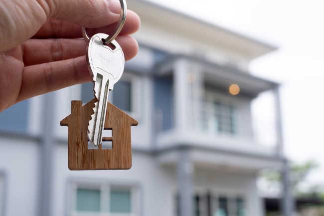 Wybieramy nowy dom - na co zwrócić uwagę?