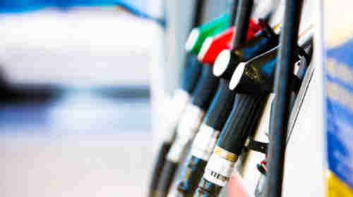 Kolejne rekordy cen benzyny.