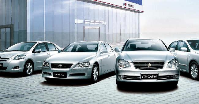 Stabilna sprzedaż samochodów osobowych w Polsce w pierwszej połowie roku.