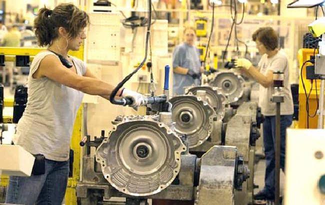 Automatyzacja zabierze 85 mln miejsc pracy, ale w ich miejsce powstanie niemal 100 mln nowych