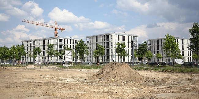 Popytu na Kredyty Mieszkaniowe wyniósł w czerwcu 2020 r. (-6,7%)