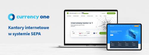InternetowyKantor.pl SEPA
