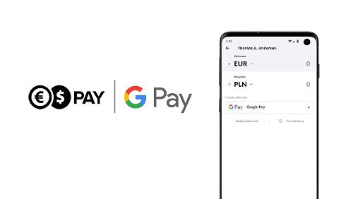 Cinkciarz Pay